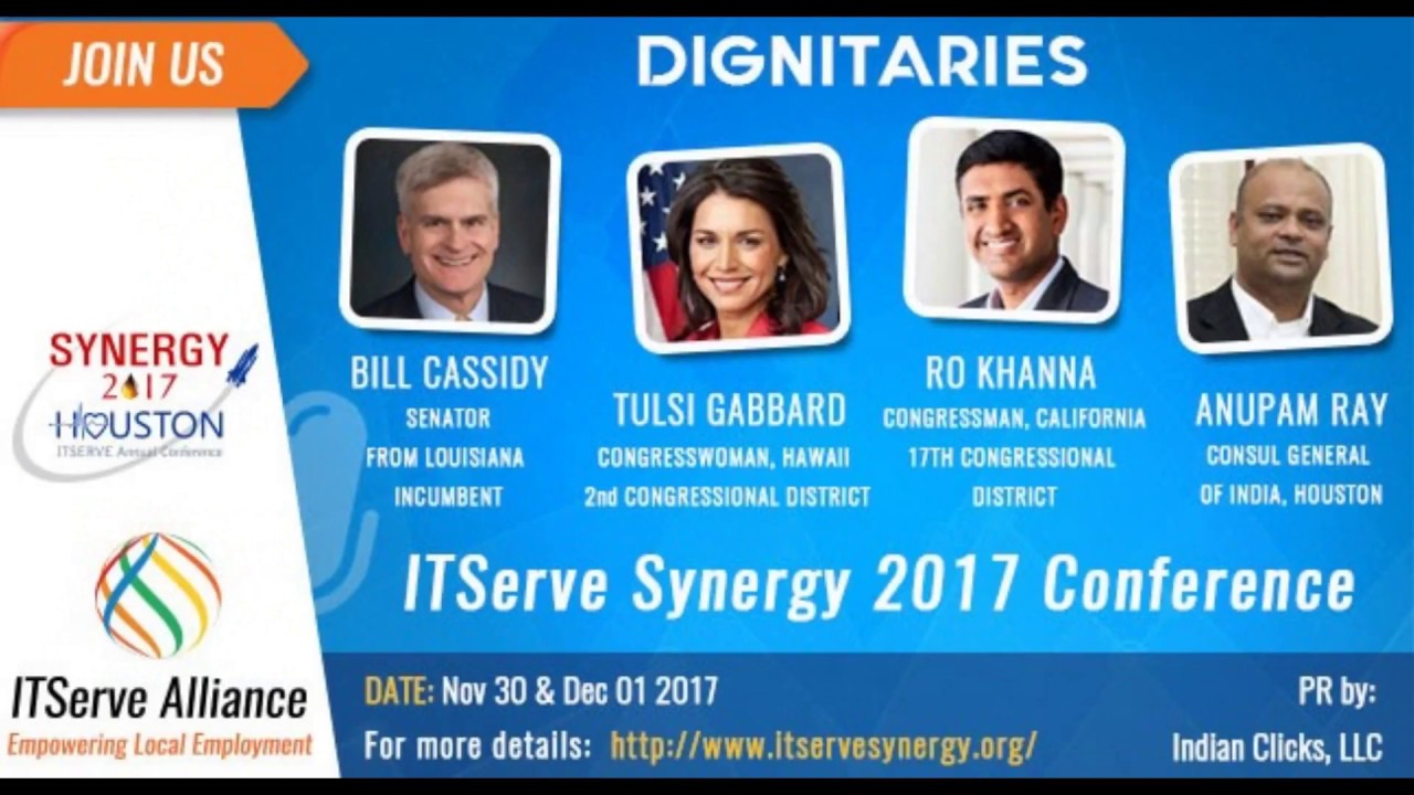 2nd Interview with ITserve Synergy Core members - 2017