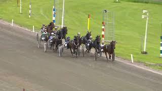 Vidéo de la course PMU PRIX P21-LOPP