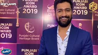 Vicky Kaushal Wishing Mika Singh & Shaggy | Belly Ring | Latest Song 2019 | Music & Sound