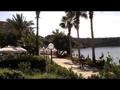 Кипр, Пафос, Coral Beach 5, пляж