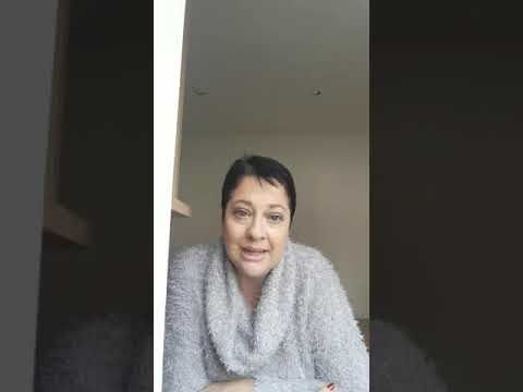 Annette's house delays her immigration plans | CALL 010 9000 703 | We purchase houses quickly !!