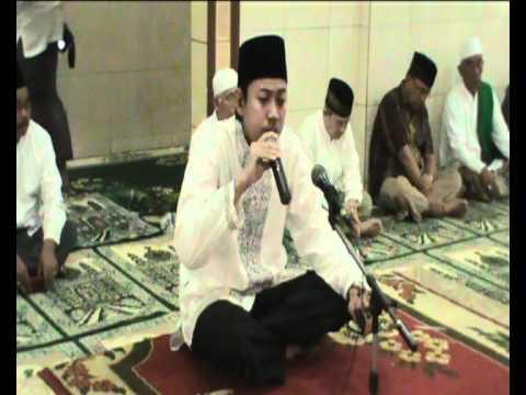 Ustadz Raden Harmoko, Maulid Nabi Muhammad SAW