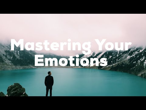 The Drugless Doctors:  Mastering Your Emotions