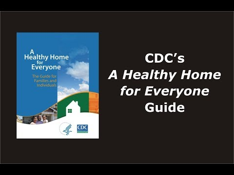 cdc's-a-healthy-home-for-everyone-guide