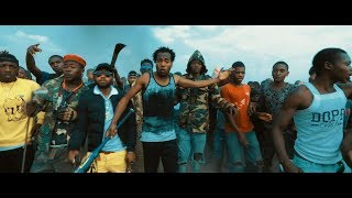 Y Celeb (408 Empire) Signal (Xenophobia) Official Music Video.mp3