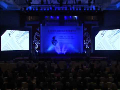 PATA 60th Anniversary and Conference - Opening Ceremony