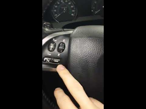 Remove Sticky Buttons From Luxury Vehicle