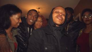 Taz Polito - Big Amount Freestyle (Directed by Brown Bottle Productions)