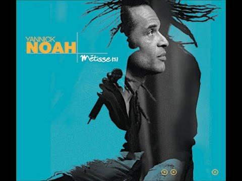 01 Yannick Noah - Métis(se) ft. Disiz La Peste clip officiel (audio)
