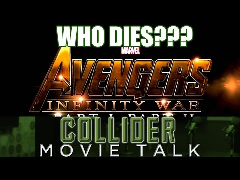 Collider Video - Who Dies In Avengers Infinity War? A Second Monopoly Movie