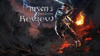 Risen 3: Titan Lords - Review zur PC-Version