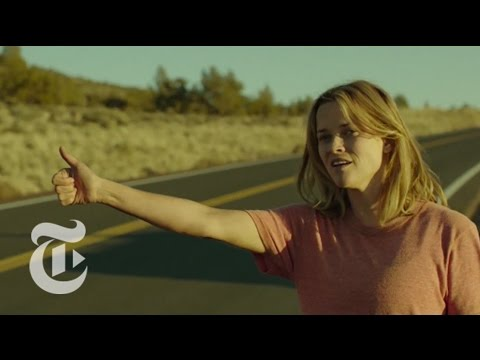 'Wild'  Anatomy of a  w Director JeanMarc Vallée  The New York Times