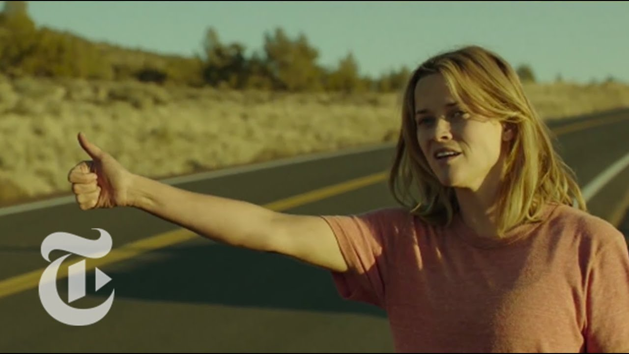 Is reese witherspoon nude in wild