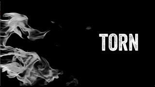 """The Fire and the Sea - """"Torn"""" Official Lyric Video"""
