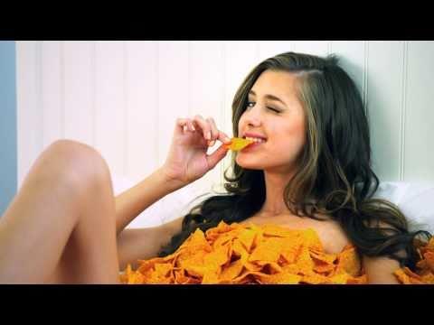 Doritos Super Bowl XLVII commercial - 2012 Winner