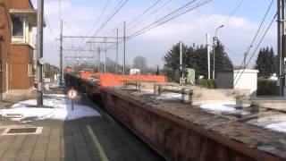 Treinen te Schellebelle (L50-53)