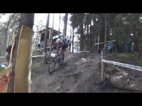 Forest Cross 2011