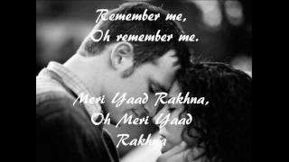 Download lagu Mere Yaad Rakhna by Adnan Sami.wmv