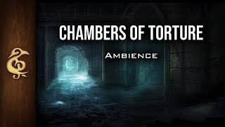 D&D Ambience | Chambers Of Torture | Cries, Agony, Lamentations, Suffering, Cries, Death