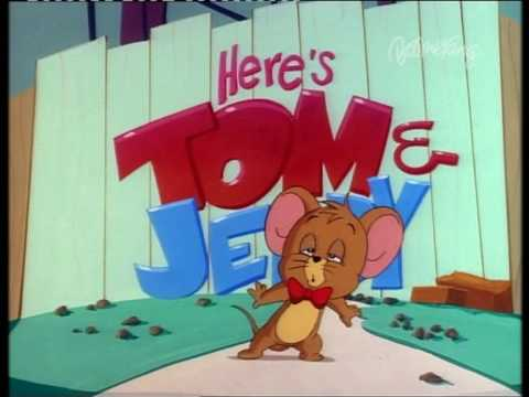 Tom and Jerry Kids Intro & Outro - Season 2; 3; 4 HQ