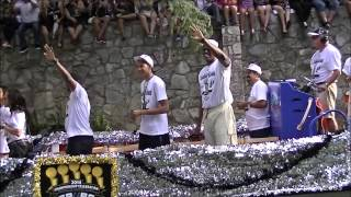 Spurs Riverwalk Parade 6/18/2014