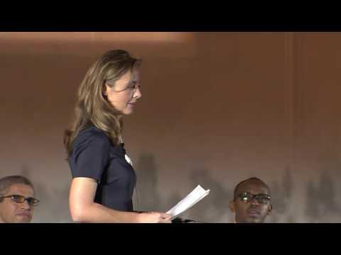 SoFI2016 - 11 - The Rwanda Experience - Panel Discussion