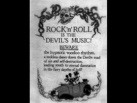 Deathless Bastards - Devil