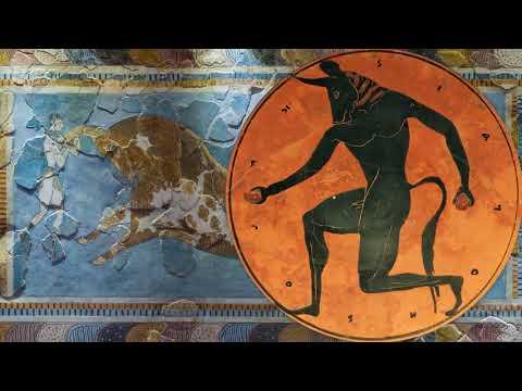 """Катастрофа Бронзового Века (или """"Как Хаммурапи Сандалии Менял"""")!"""
