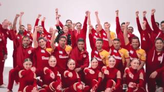 Chakka Choka - Islamabad United Official Anthem Video - Pakistan Super League