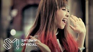 에프엑스 f(x)_NU ABO(NU 예삐오)_TeaserMovie
