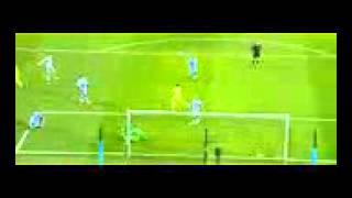 cuplikan gol suarez -m city vs barcelona 25 02 2015