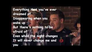 Baixar - Night Changes One Direction Acoustic With Lyrics Grátis