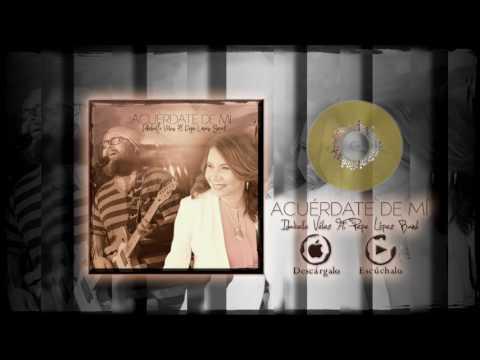"""Acuérda de mi"" nuevo tema de Idabelle ft. Pepe López Band:"