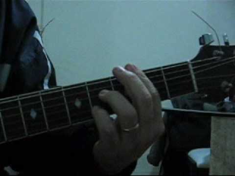 Do You Want To Know A Secret Guitar Chords Youtube