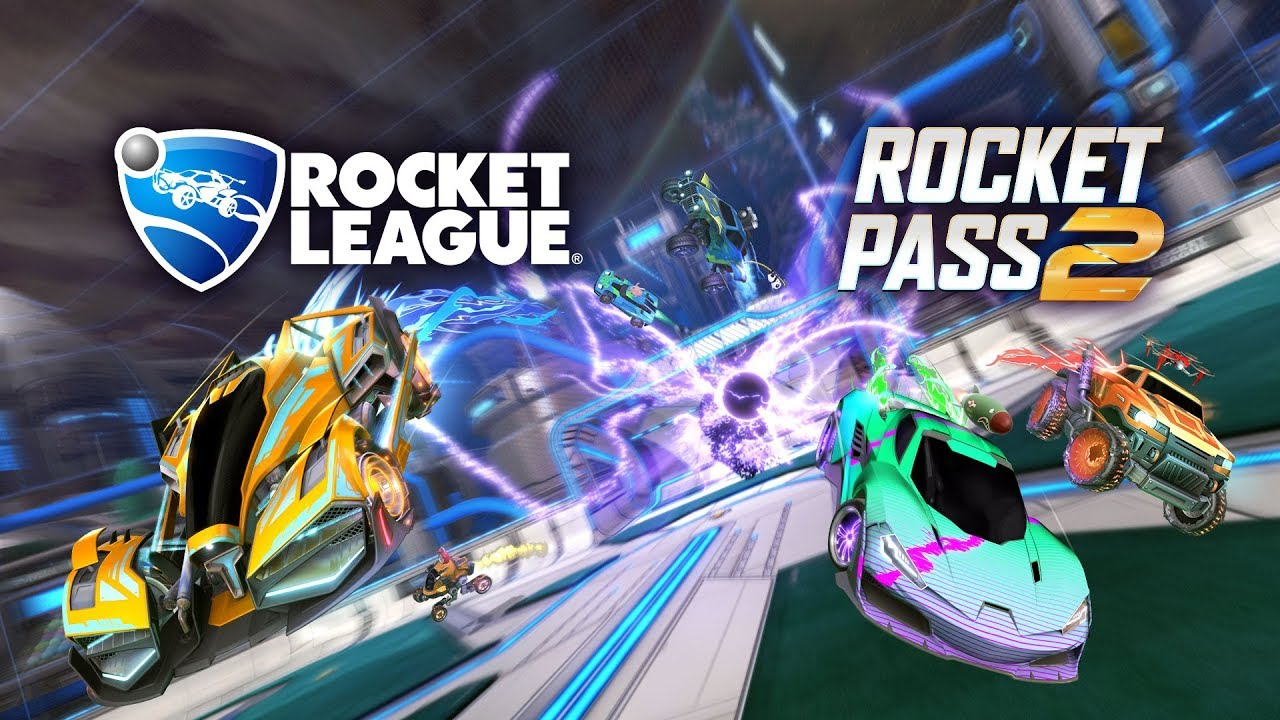 Rocket League Gets Full Cross-Play Support Across Consoles