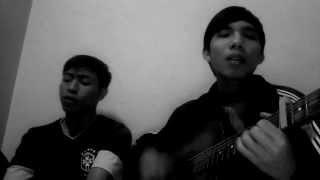 Kiếp Rong Buồn - Jos Shin - ft Phan Anh - Guitar Cover [DEMO]