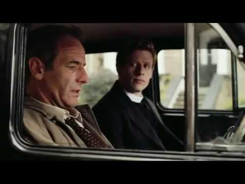 Гранчестер | Grantchester | Трейлер №2 сезон 1 | 2014