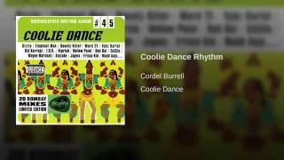 Coolie Dance Rhythm