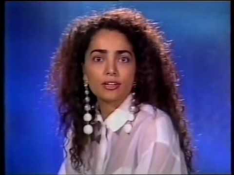 Intervalo Rede Manchete - Ana Raio e Zé Trovão - 01/05/1991 (12/15)