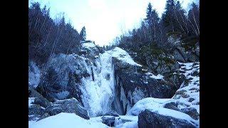 Cascada de Boet | Parc Natural de l'Alt Pirineu