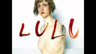 "Lou Reed & Metallica - Lulu ""The View"""