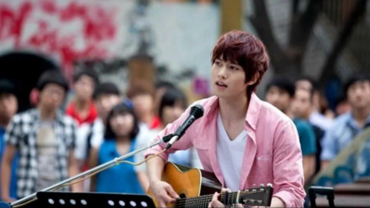 A gentlemans dignity jong hyun dating 8