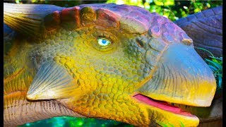 СБОРНИК МУЛЬТИКОВ для детей про динозавров, пауков, животных и других любимых мульт ГЕРОЕВ все серии