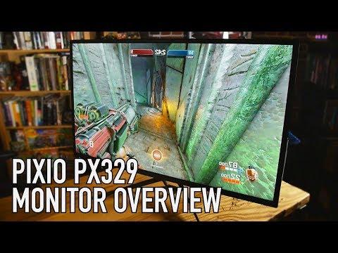 165 Hertz So Good | PIXIO PX329 - YouTube
