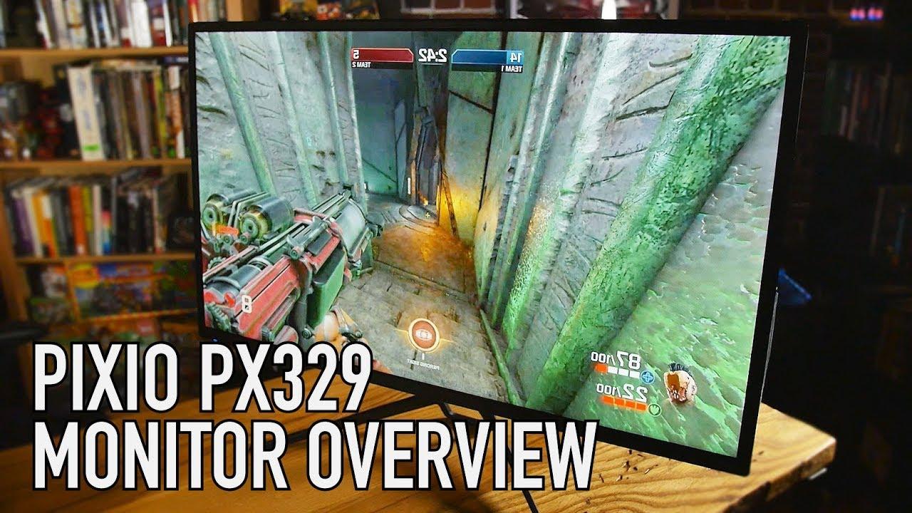 Pixio px277 vs px277h
