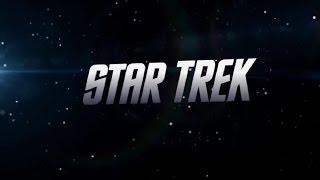 Star Trek Coop #7   Ихтиандр