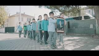 Akhisar Belediyesinden unutulmaz 10 Kasım videosu büyük beğeni topluyor