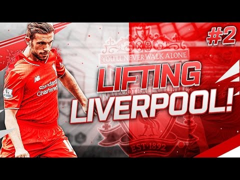 FIFA 16: LIFTING LIVERPOOL #2 - TRADING (LIVE)!! FIFA 16 Ultimate Team