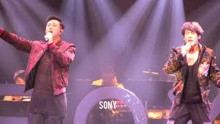 BOYZ - 自我介紹 + Girls + 皇室堡主 @The Unboxing Live [1080HD] 16.10.2018