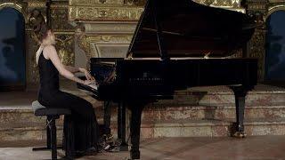 Debussy - La fille aux cheveux de lin - Eloïse Bella Kohn